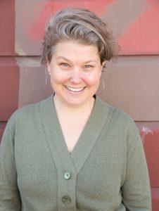 Photo of Mimi Gordon